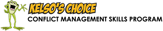kelsos choice conflict management